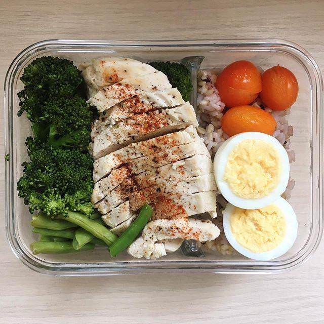 1個月甩肉4公斤! 私藏「30款減脂食譜」照著吃越吃越瘦